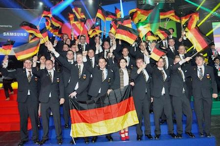 """Quellenangabe: """"obs/WorldSkills Germany e.V."""""""