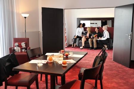 Quellenangabe: ARCOTEL Hotels