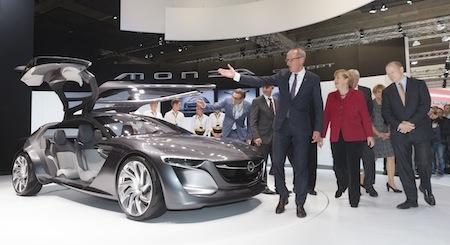 "Quellenangabe: ""obs/Adam Opel AG""/Andreas Liebschner."