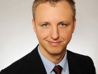 Personalie: Niels Gundermann zum Geschäftsführer des Fürstenberg Instituts bestellt