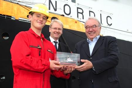 """Quellenangabe: """"obs/Bugsier-, Reederei- und Bergungs-Reederei GmbH & Co. KG"""""""