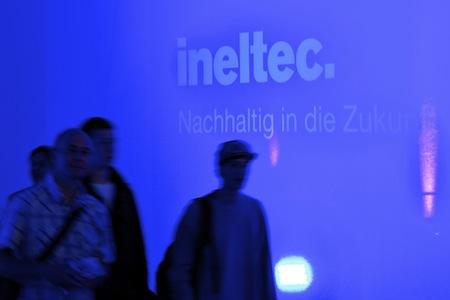 Photo of ineltec 2013: neueste Entwicklungen in der Energiepolitik im Fokus