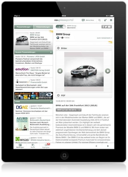 "Quellenangabe: ""obs/news aktuell GmbH"""