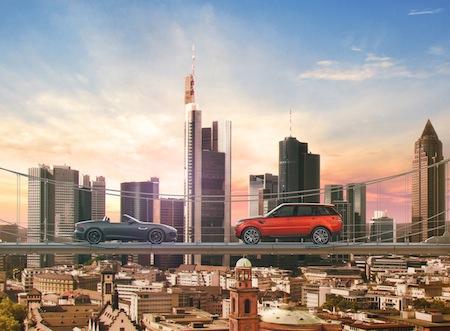 """Quellenangabe: """"obs/Jaguar Land Rover Deutschland GmbH"""""""