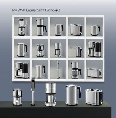 "Quellenangabe: ""obs/wmf consumer electric GmbH/Wolfgang Kumm"""