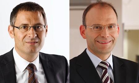 Bild von Seebach folgt auf Seebach: Geschäftsführung der bmp greengas GmbH neu aufgestellt
