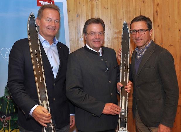 Bild von Tiroler Sommertourismus bringt neuen Höchstwert