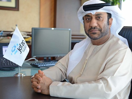 """Quellenangabe: """"obs/Government of Dubai, Department of Tourism and Commerce Marketing/Jafza"""""""