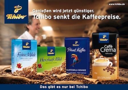 "Quellenangabe: ""obs/Tchibo GmbH"""