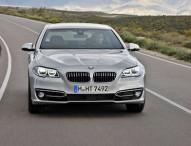 BMW Group erzielt neue Absatz-Bestmarke im September