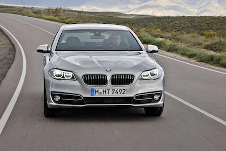 Bild von BMW Group erzielt neue Absatz-Bestmarke im September