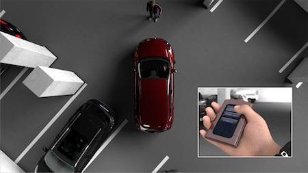 """Bild von """"Ford Futures"""": Von selbsteinparkenden Testwagen und hochmodernen Unfall-Vermeidungskonzepten"""