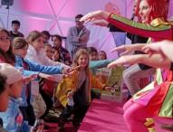 Kinder- und Jugendbuch auf der Frankfurter Buchmesse 2013