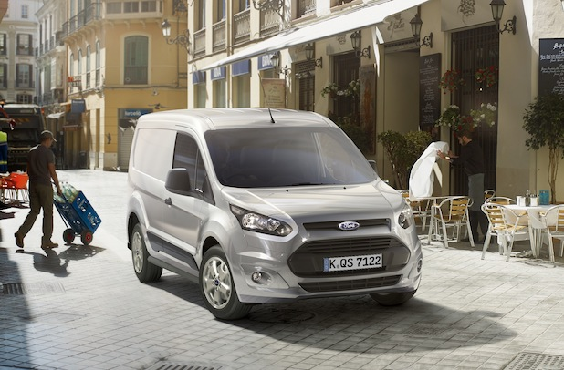 Photo of Der neue Ford Transit Connect