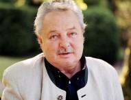 Gernot Langes-Swarovski feiert 70. Geburtstag