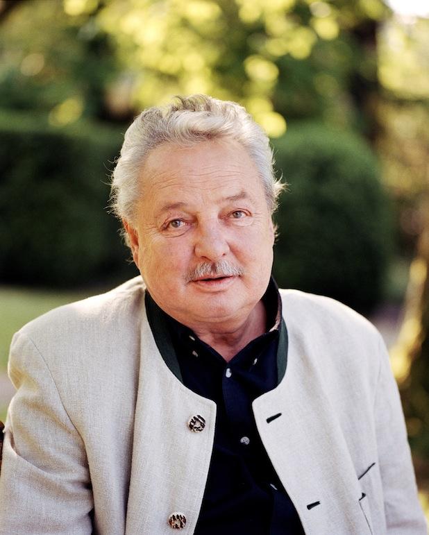 Photo of Gernot Langes-Swarovski feiert 70. Geburtstag