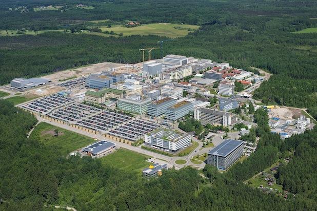 Photo of Roche-Investition schafft 200 hochqualifizierte Arbeitsplätze