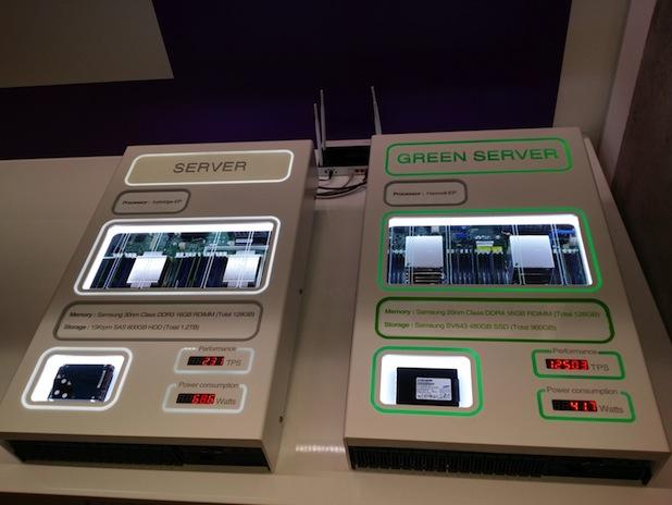 """Photo of Samsung stellt eine neue """"Green Memory"""" Lösung vor"""
