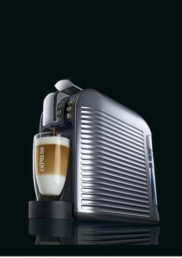 Bild von EXPRESSI – Der neue Kaffeegenuss von ALDI SÜD