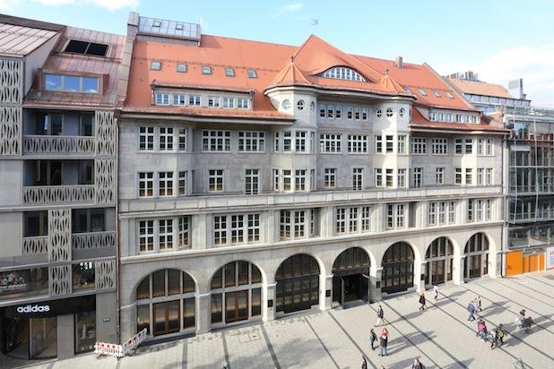 Photo of A.T. Kearney eröffnet neues Büro im Herzen Münchens