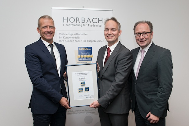 Photo of HORBACH erhält zum vierten Mal in Folge KUBUS-Gütesiegel