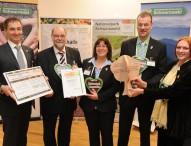 """""""Freundeskreis Nationalpark Schwarzwald"""" ist Projekt des Jahres"""