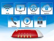 Neues FRITZ!OS 6.0 von AVM macht das Heimnetz schlauer