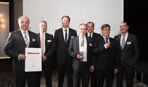 Photo of WirtschaftsWoche kürt Kerkhoff Consulting
