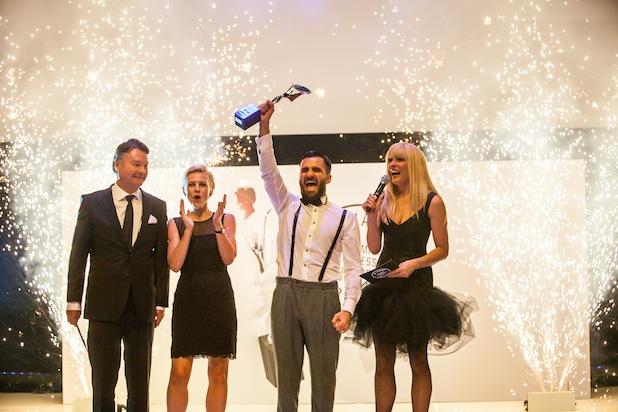 Photo of German Hairdressing Awards feiern 10-jähriges Jubiläum