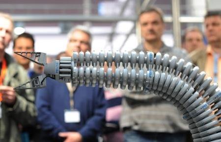 Photo of Industrial Automation 2014: Neue Themen – hohe Internationalität