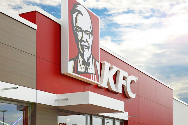 Photo of KFC auch 2013 wieder bestes Fast-Food-Restaurant