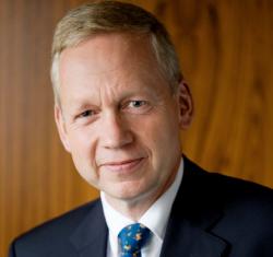 Lutz Goebel, der Präsident der Familienunternehmer. Foto: Die Familienunternehmer der ASU, Berlin.