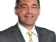 Norbert Draskovits wird neuer Senior Vice President Sales Scheduled Services