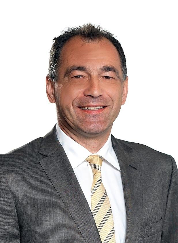 Photo of Norbert Draskovits wird neuer Senior Vice President Sales Scheduled Services