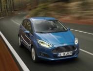 Ford Fiesta ist meistverkaufter Kleinwagen der Welt