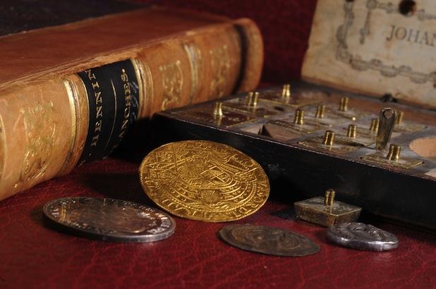 Bild von MA-Shops haben mehr Münzen als eBay Deutschland im Angebot
