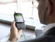 radio.de launcht BlackBerry 10-App