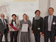 Weiterbildungsspezialist gewinnt den Education Partner Award