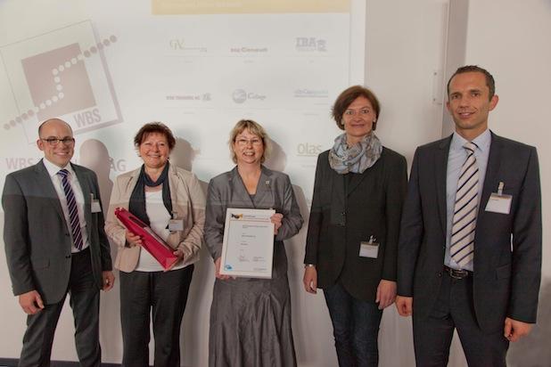 Photo of Weiterbildungsspezialist gewinnt den Education Partner Award