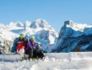 Oberösterreichs Tourismus ist für den Winter gut gerüstet
