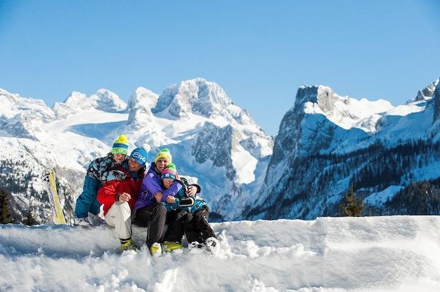 Bild von Oberösterreichs Tourismus ist für den Winter gut gerüstet