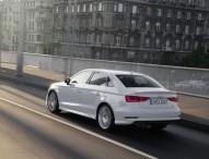 Audi-Konzern nach drei Quartalen mit 10,1 Prozent Operativer Umsatzrendite