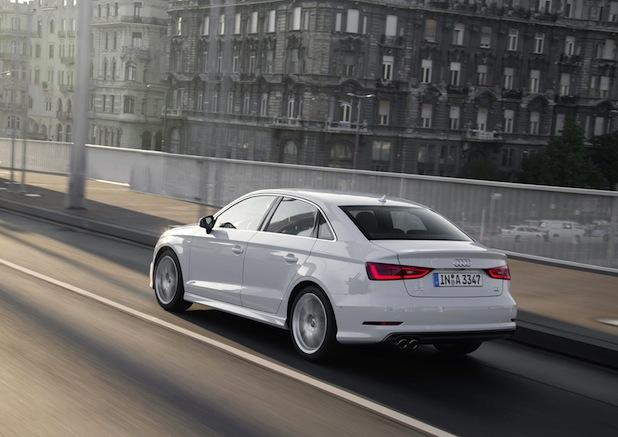 Photo of Audi-Konzern nach drei Quartalen mit 10,1 Prozent Operativer Umsatzrendite