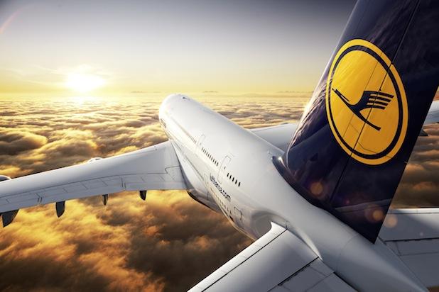 """Quellenangabe: """"obs/Martin et Karczinski GmbH/Deutsche Lufthansa AG"""""""