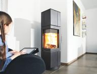 Brennholz-Qualität ist entscheidend für Feuer-Qualität