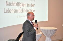 Marketing-Geschäftsführer Uwe Riehs