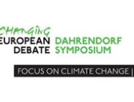 Europäischer Aufbruch bei der Bekämpfung des Klimawandels gefordert