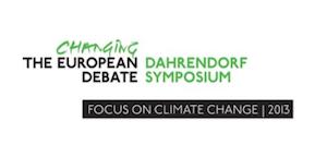 Bild von Europäischer Aufbruch bei der Bekämpfung des Klimawandels gefordert