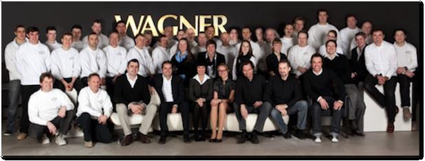 Photo of Peter Wagner – Design fernab vom Standard