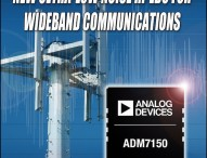 Analog Devices: Extrem rauscharme HF-LDOs reduzieren das Phasenrauschen